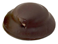 Biskvie choklad lyx