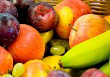 frukt godis