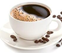 dryck kaffe