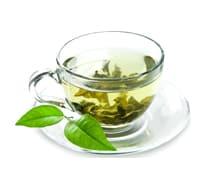 dryck te